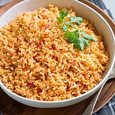 Tomato Rice Bowl