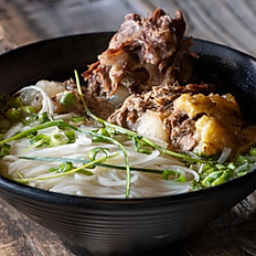 Pho Oxtail