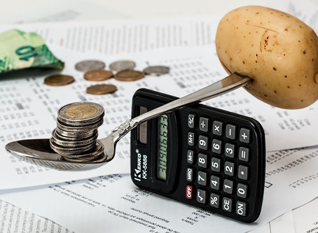 If you can measure it, you can track results — Budgeting & Forecasting