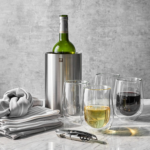 The Wine Connoisseur Set