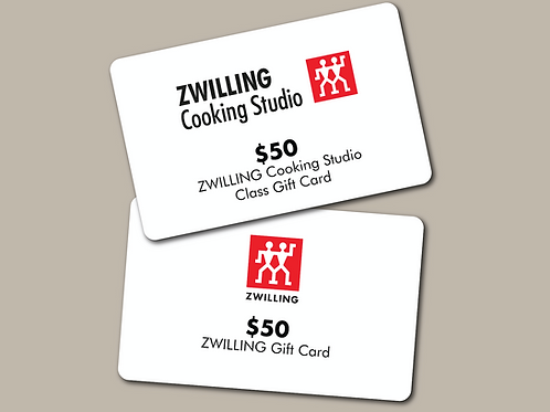 The Gift Card Set