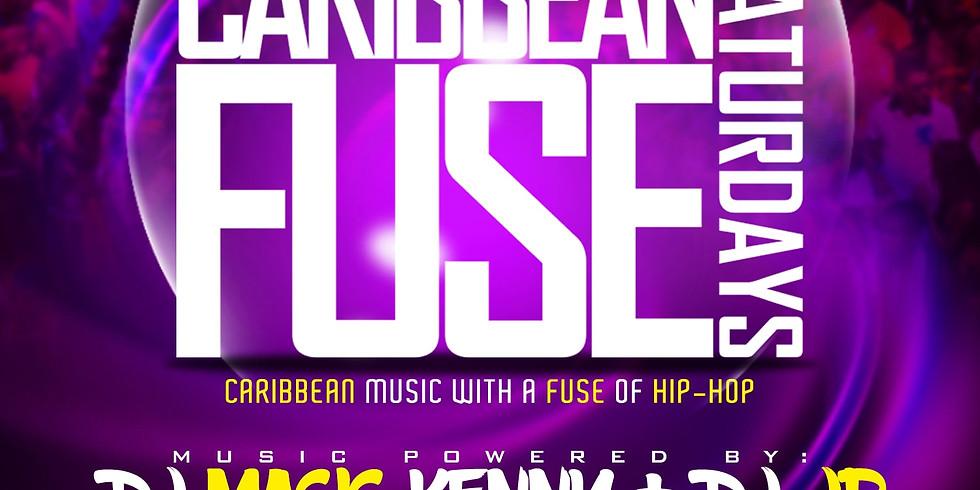 CARIBBEAN FUSE SATURDAYS