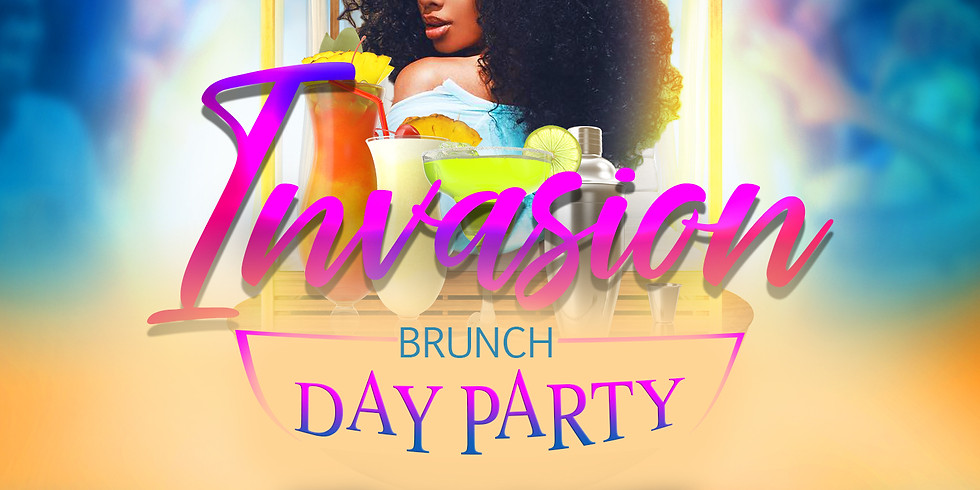 INVASION DAY PARTY