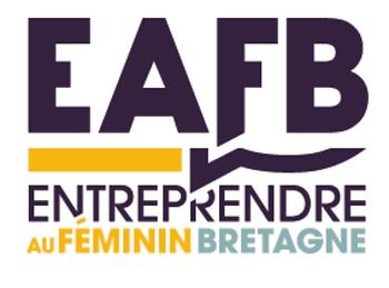EAFB, entreprendre au feminin, entreprendre bretagne, femme entrepreneure,