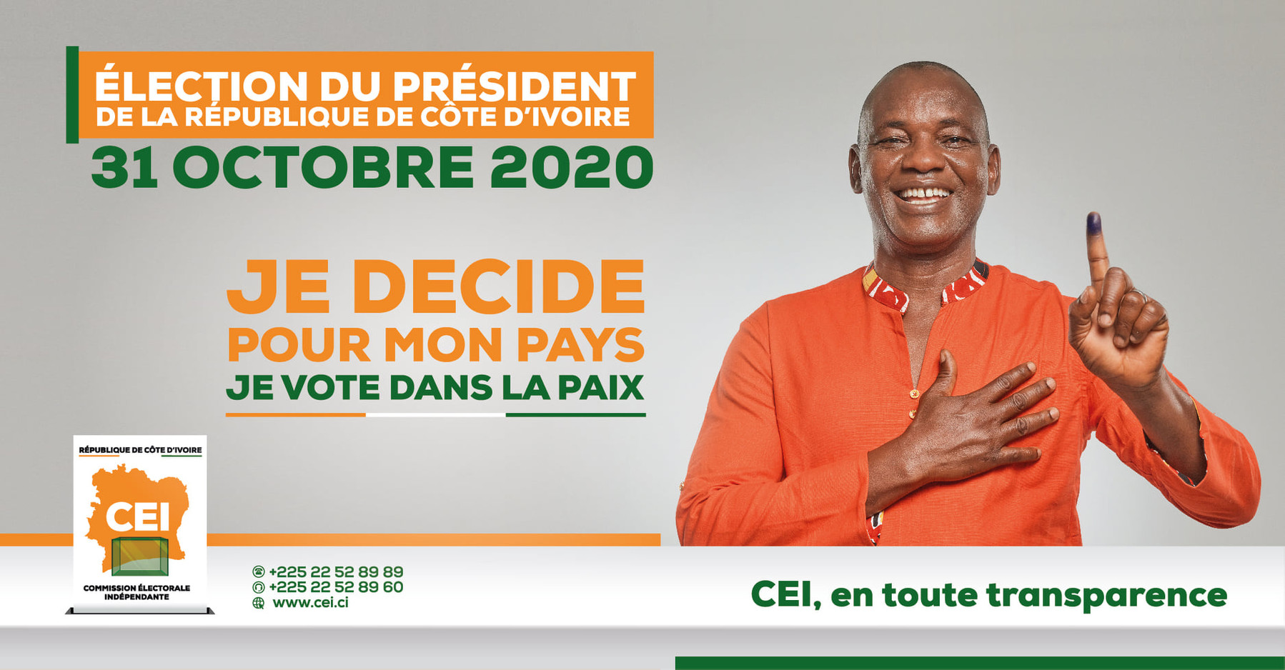 CAMPAGNE CEI 2020