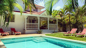 Villa Rental Las Terrenas Dominican Republic