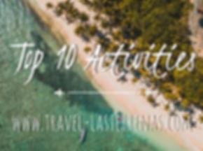 Top 10 activities Samana.JPG