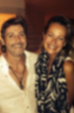 Nathalie and John - Travel Las terrenas