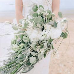 Beach vibes bouquet