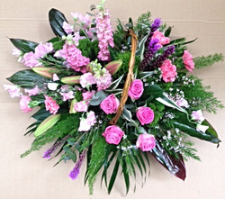 funeral modern grouped