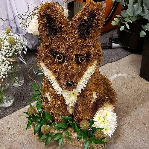 Fox tribute