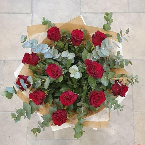 Romancing roses
