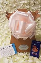 Handtied Aqua Box