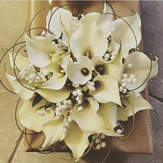 Jadie Bouquet