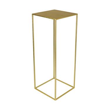 Metallic Gold Risers 60cm/70cm/80cm