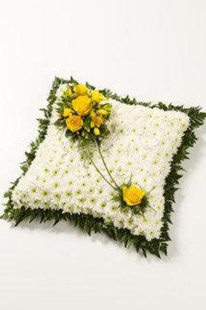 Cushion massed