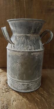 15cm & 20cm Vintage Milk Churn