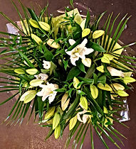 Lily Handtied