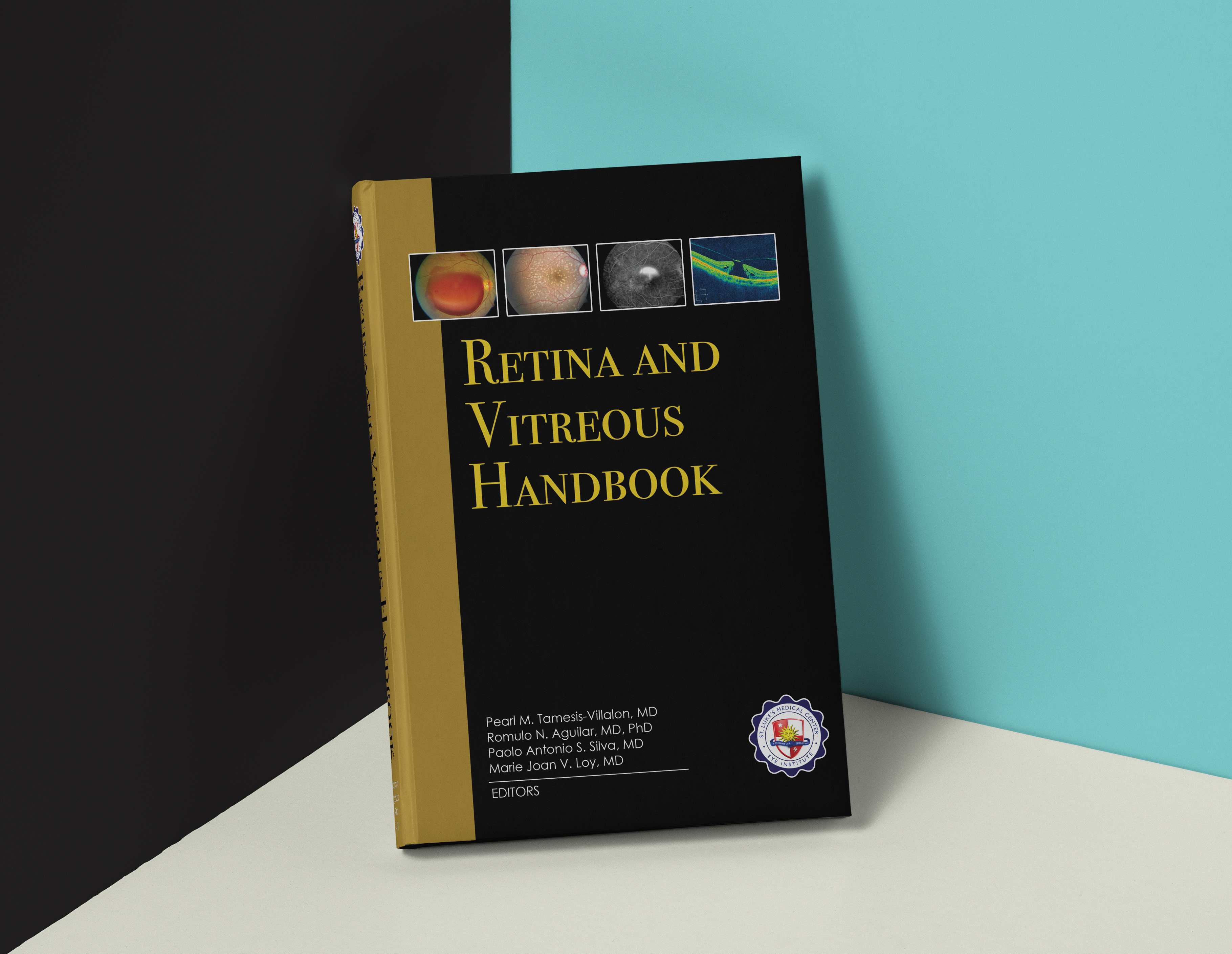 SLMC Retina and Vitreous Handbook