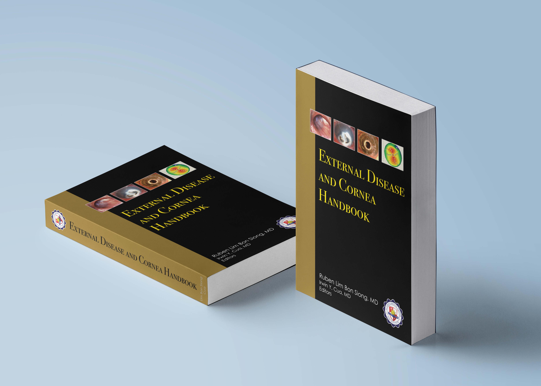 External Diseases & Cornea Handbook