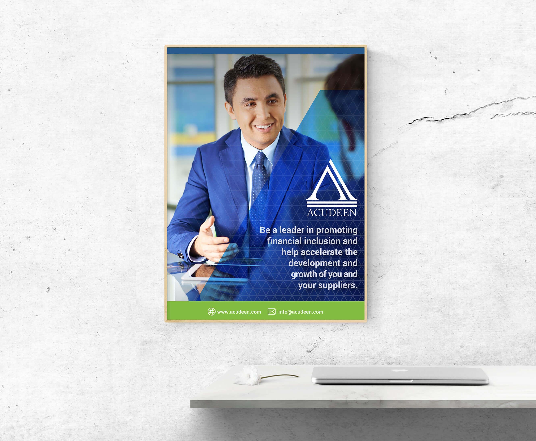 Acudeen Poster