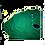 Thumbnail: Greg Norman Men's ProtekMico Pique