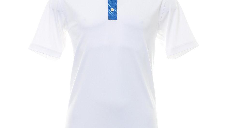 Foot Joy Pin Dot Placket Men's Shirt