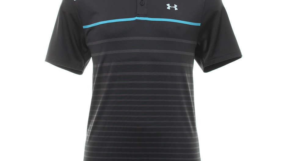 Under Armour Playoff 2.0 Stripe - Black/Blue