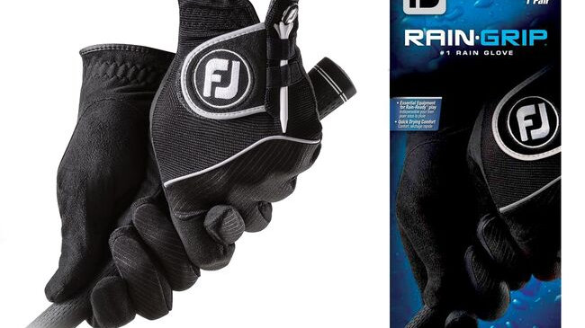Foot Joy Rain Grip Men's Right Hand
