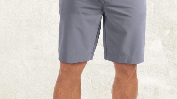 Bermuda Sands Men's Backspin Shorts