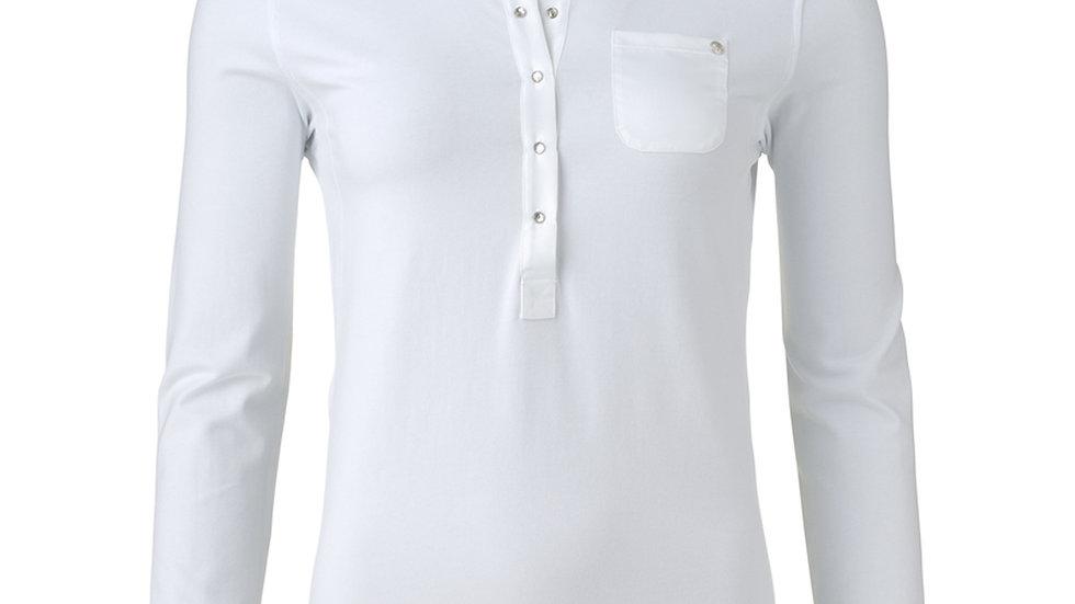 Bermuda Sands Ladies' Lorrie Long Sleeve Top