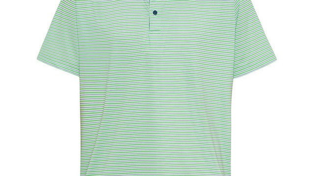 Sporte Leisure - Zane Men's Polo Sprite Green