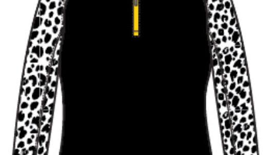 Bermuda Sands Ladies' Sammie Long Sleeve Top