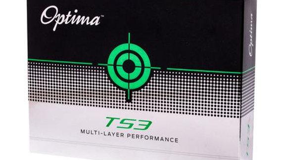 Optima TS3 Golf Ball