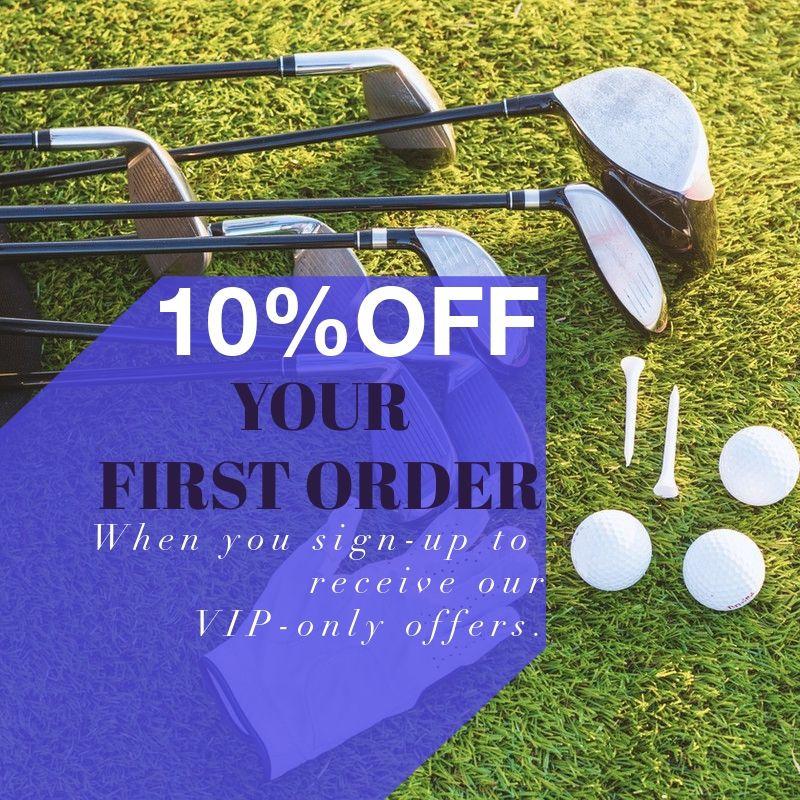 Get 10% off first order!