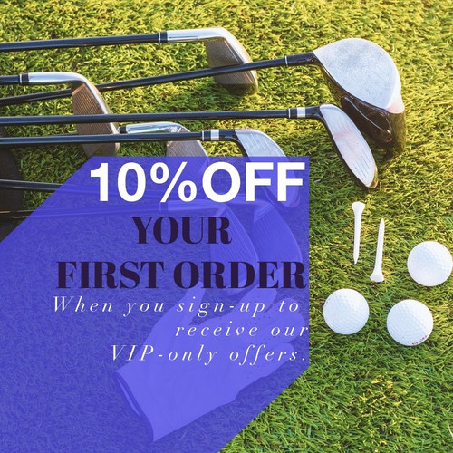 Get 10% off first order!