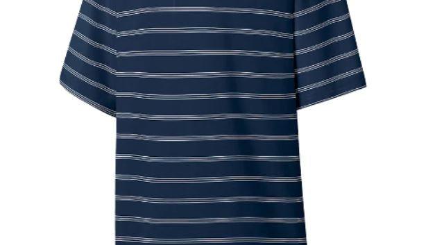 Foot Joy Lisle Colour Block Men's Shirt