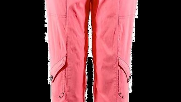 Jamie Sadock - Airwear Knee Capri
