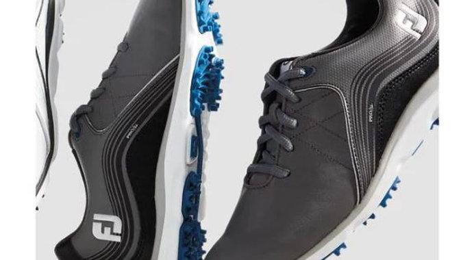 Foot Joy Pro SL Mens'Golf Shoes