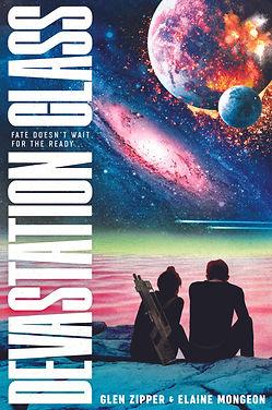 Devastation Class Book cover