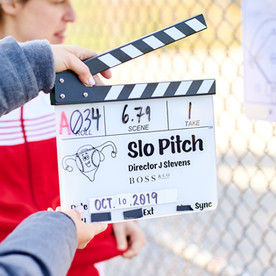 Slo Pitch - 1