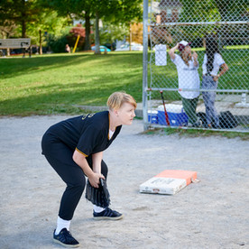 Slo Pitch - 6