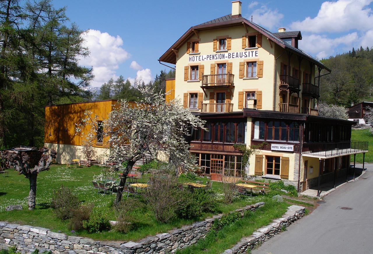 Hôtel Beau-Site