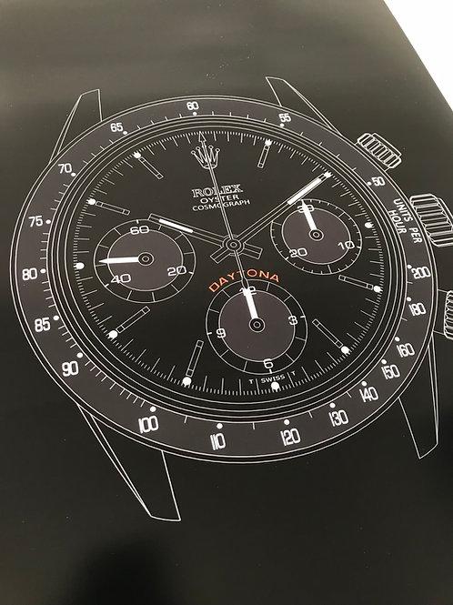 Rolex Cosmograph Daytona - 6263