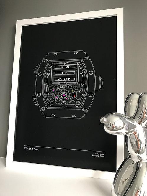 Richard Mille RM69