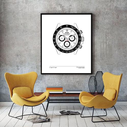Rolex Daytona - 116500LN