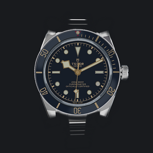 Tudor Black Bay Fifty-Eight @Biaoist - Square