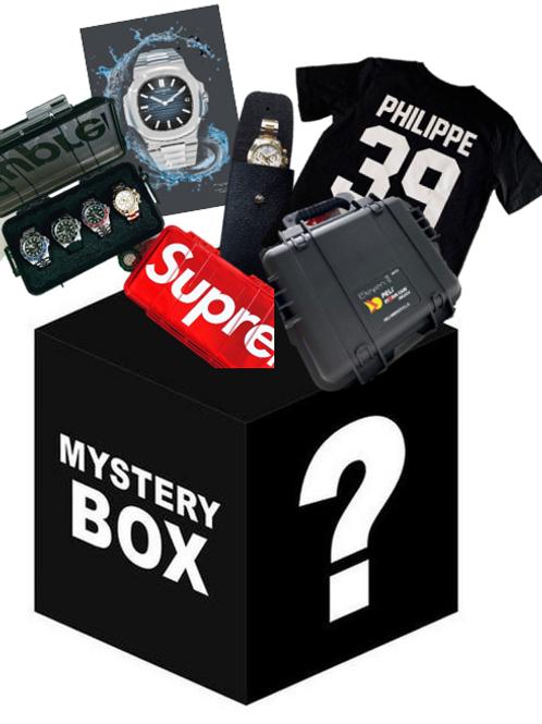 Eleven:11 Mystery Box