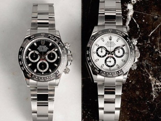 Why I collect Rolex, By Ron V [@RolexNow].