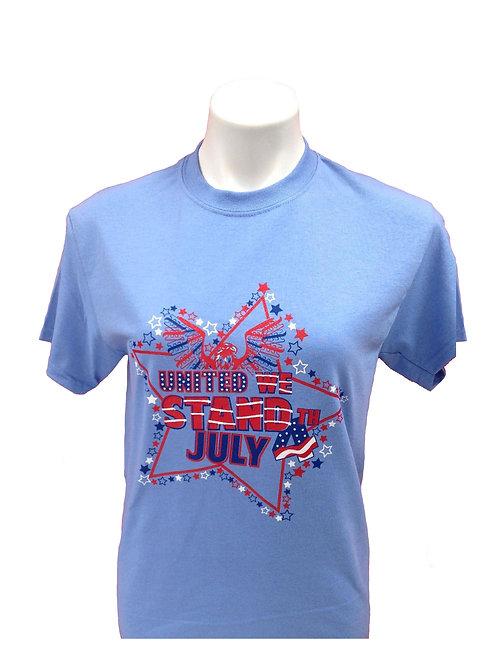 Fourth of July Shirt